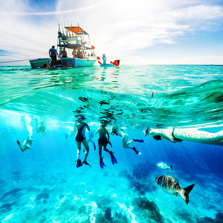mexico-vacations-cozumel-snorkeling